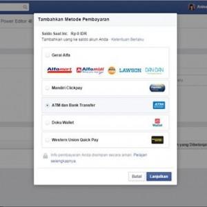 ATM-BANK no 8 facebook ads media sosial