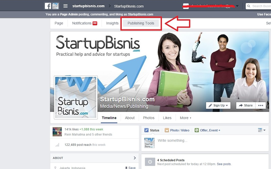 Cara Beriklan Lead Generation di Facebook Ads