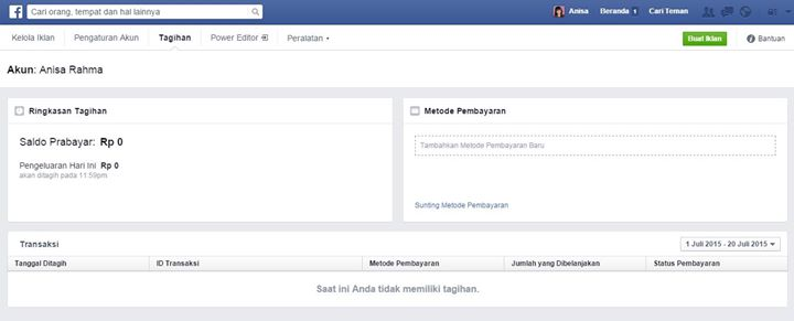media sosial indonesia belajar facebook ads 4