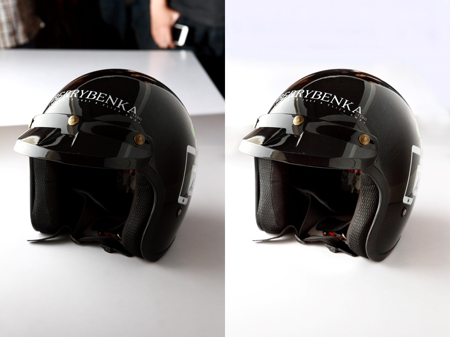 helm contoh produk workshop buattokoonline.id