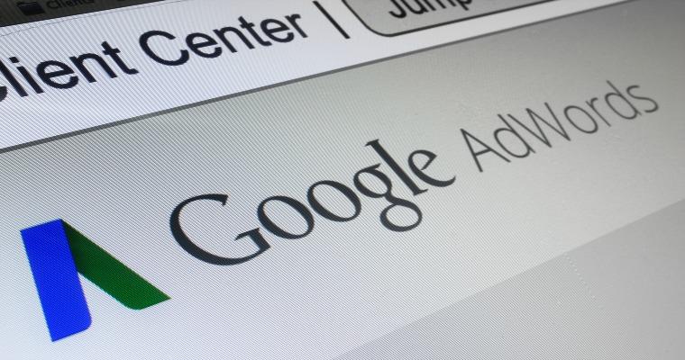 Potensi Terbaik Google Adwords Berada di Posisi 1 dan 4