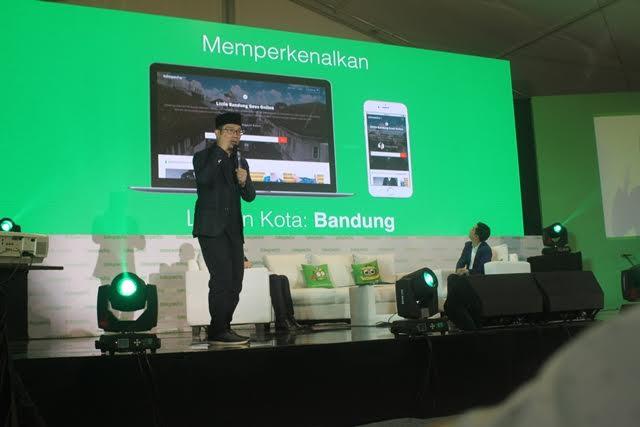 Tokopedia Menyediakan Halaman Khusus Untuk Bisnis Online Asal Bandung