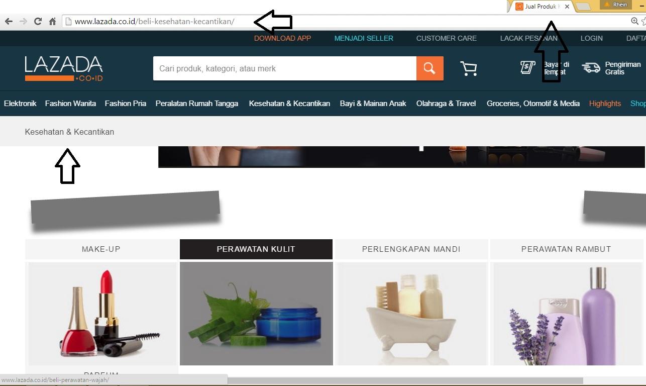 meningkatkan omzet toko online