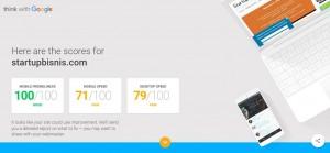 tools baru Google untuk menguji mobile-friendly dan page speed