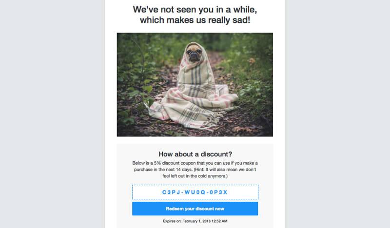 Aktifkan Kembali Idle Customer dengan Email di Timing yang Tepat