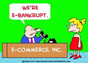 Mengapa E-commerce Bangkrut