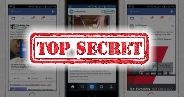 cara menggunakan facebook ads