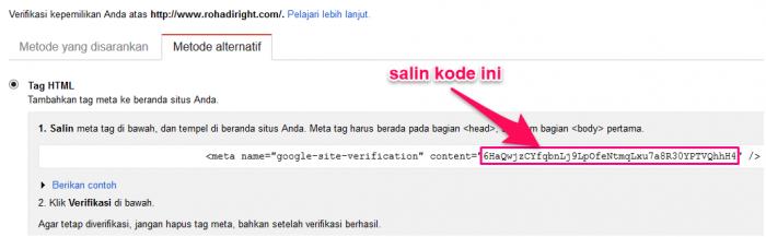 kode-verifikasi-tag-html-google-search-console