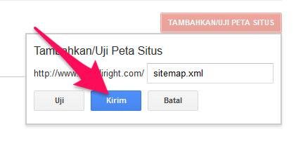 masukkan-url-sitemap-kemudian-klik-kirim