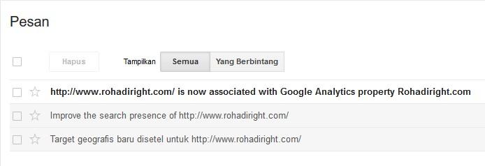 menu-pesan-google-search-console