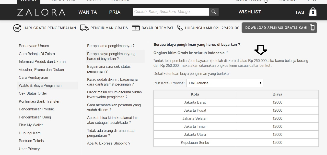 1-zalora-ecommerce-indonesia-free-shipping
