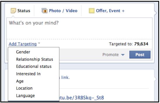 cara-posting-status