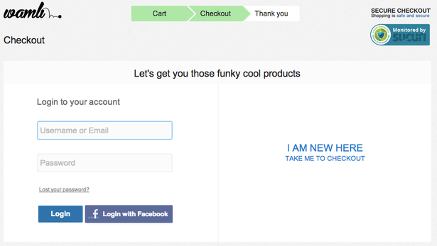 Manfaat Dan Contoh One Page Checkout Dari Berbagai E Commerce Buat