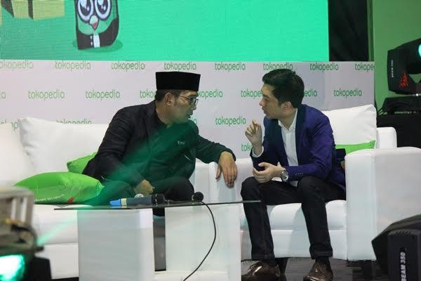 Tokopedia Menyediakan Halaman Khusus Bagi Bisnis Online Asal Bandung