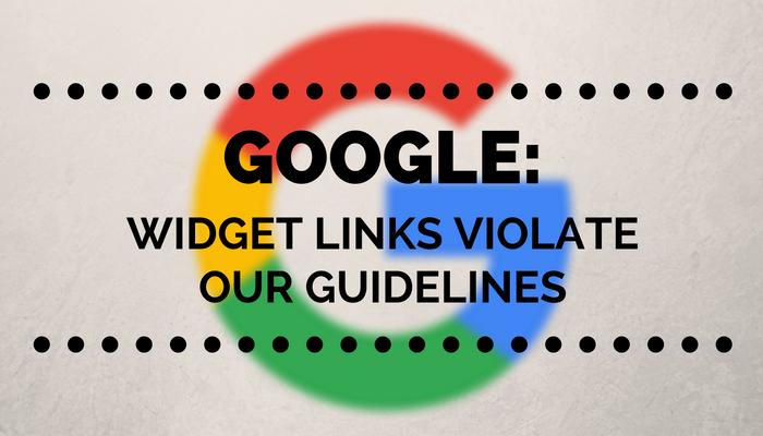 google-memberi-penalti-untuk-widget-links