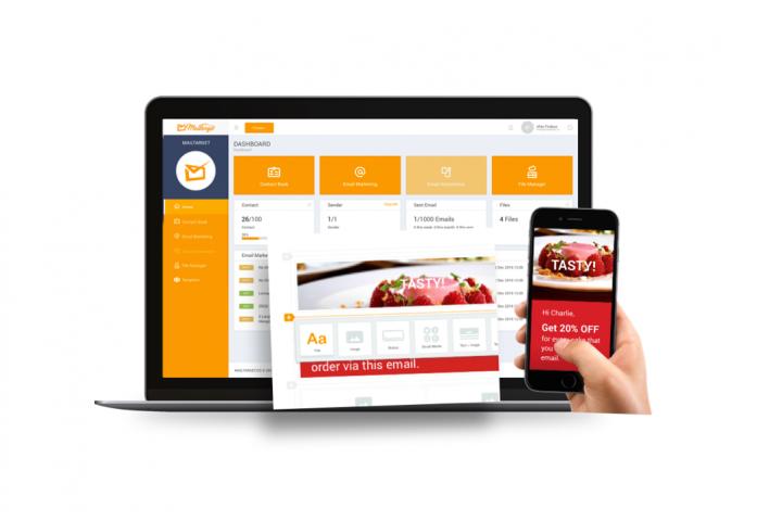 MailTarget StartUp Lokal dengan Layanan Email Marketing Untuk Para Pebisnis UKM