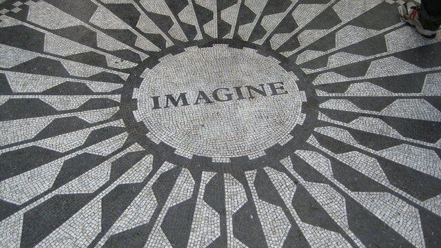 NLP - bayangkan