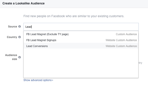 cl-facebook-conversion-lookalike-audience