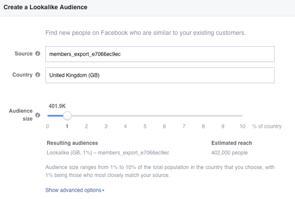cl-facebook-create-email-lookalike-audience