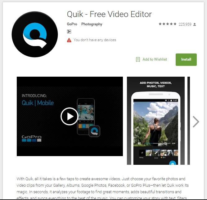 buat video produk UKM untuk iklan Facebook