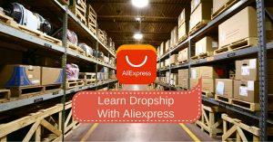 dropship reseller dengan aliexpress