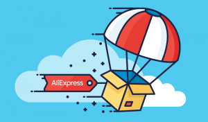 dropshipping dengan Aliexpress