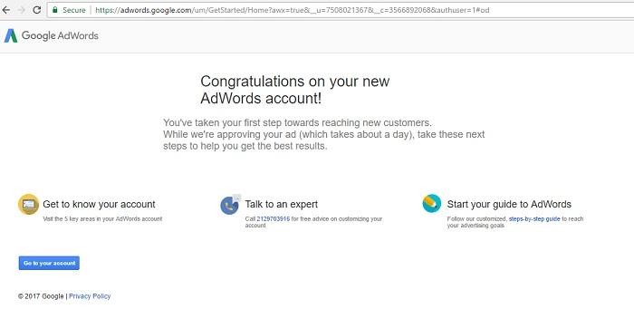 menggunakan google keyword planner