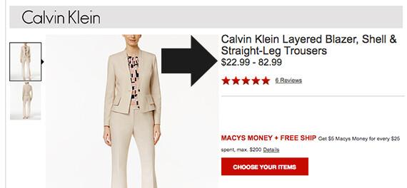 penentuan harga dalam toko online