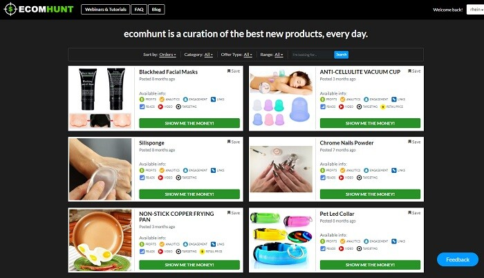 produk dijual online untuk toko online