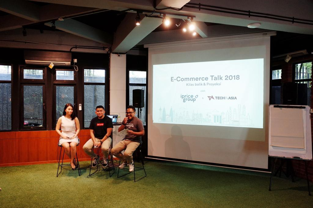data ecommerce indonesia 2017